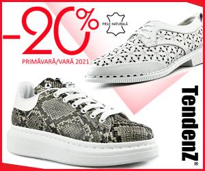 TendenZ Shoes sale -20%