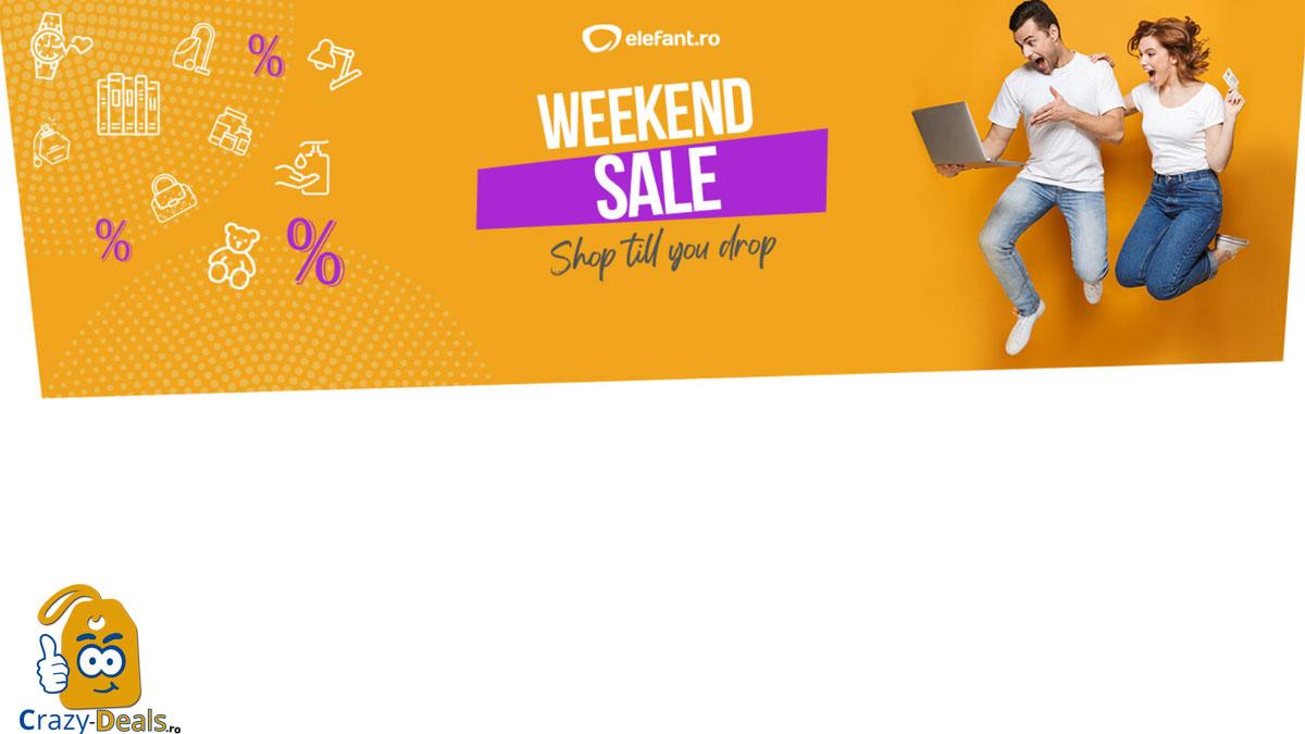 Elefant Weekend Sale -70%