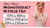 Super promotii cu stil pe MeliMeloParis pana la 30% reducere