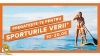 Promotie Hervis cu pana la 50% reducere: Pregateste-te pentru sporturile verii