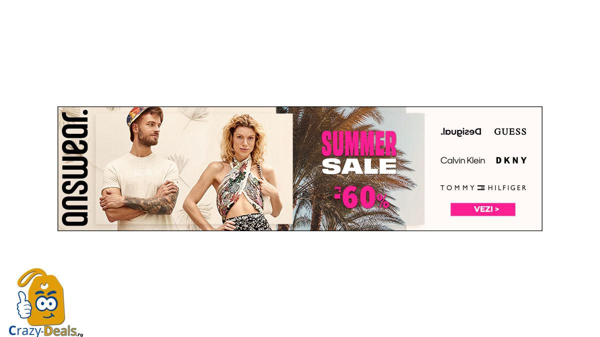 Answear Summer SALE reduceri de pana la 60%