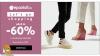 Promotie ePantofi cu până la -60% reducere la produsele selectate