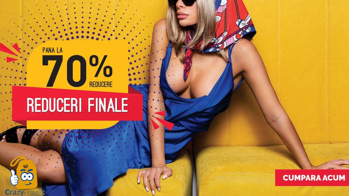 HaineDeVis Reduceri FINALE - 70%