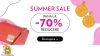 Meli Melo Paris Summer Sale - reduceri de pana la - 70 %