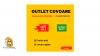 Outlet Covoare Decorino -80% reducere - ultimele Bucati