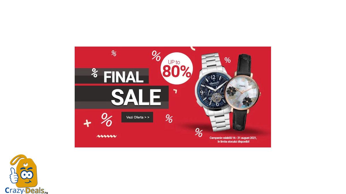 WatchShop FINAL SALE -80%