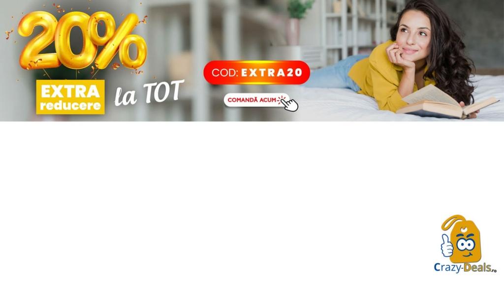 Cod redcuere Librex 20% EXTRA reducere la TOT