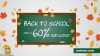 Promotie HainedeVis Back To School -60%