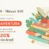 Oferte Speciale Albina Carpatină & Apiterra intre 15% si 32% reducere