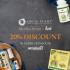 Black Friday pe KitUnghii – până la -80% Discount