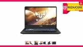 Laptop Gaming ASUS TUF FX705DT-H7214 – Reducere 1000 Lei