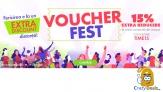 Voucher Fest Elefant – cod voucher -15% la orice comanda de ceasuri