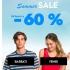 Până la -50 % EXTRA la rochii pentru femei si tricouri pentru barbati pe ABOUTYOU