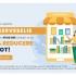 Promotie Iedera: Reducere de 30% la MOBILIER