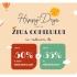 Promotie Chilipirul-Zilei: 20%reducere la articolele pentru copii! Transport gratuit!
