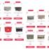 Promotie Chilipirul Zilei -40% la comode si bufete! Transport gratuit